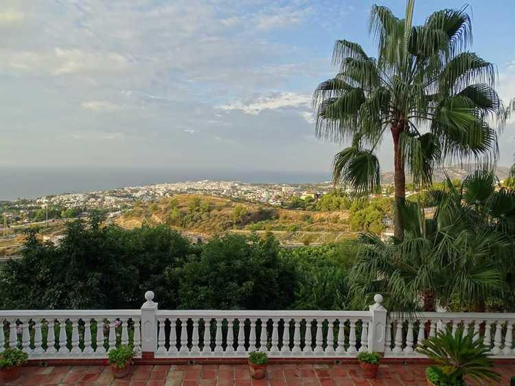 View to Nerja